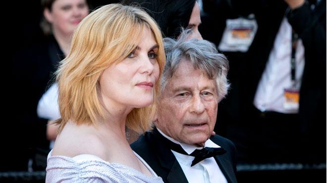 La femme de Roman Polanski rejette la proposition des Oscars — USA