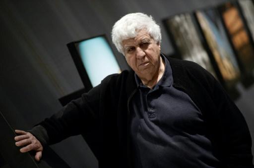 Photographie: Guy Le Querrec, grand conteur d'une Bretagne en pleine mutation
