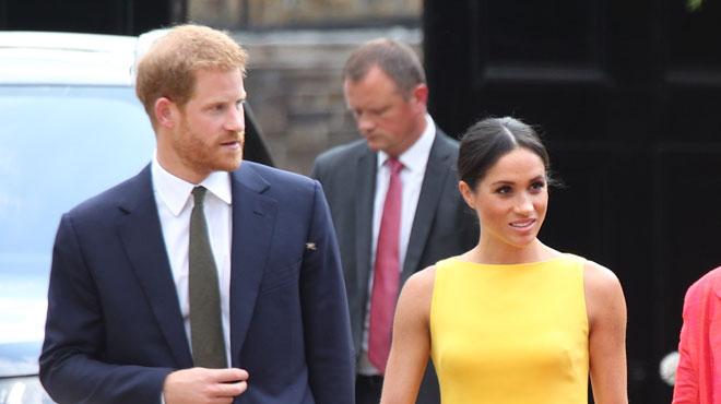 Les fans de la famille royale d'Angleterre froncent les sourcils: