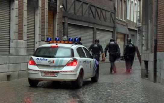 En pleine matinée, un conducteur sous influence provoque plusieurs accidents à Liège