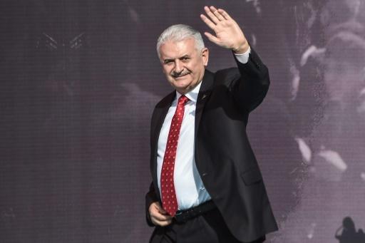 Binali Yildirim, dernier Premier ministre de Turquie