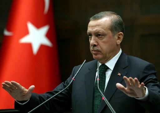 Turquie: Erdogan, le