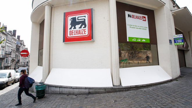 Belgique-France: Delhaize et Lidl fermeront leurs portes une heure plus tôt,
