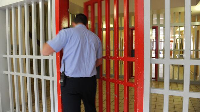 Grève des gardiens de prison: les syndicats satisfaits de la réunion avec le ministre, le mouvement pourrait être suspendu