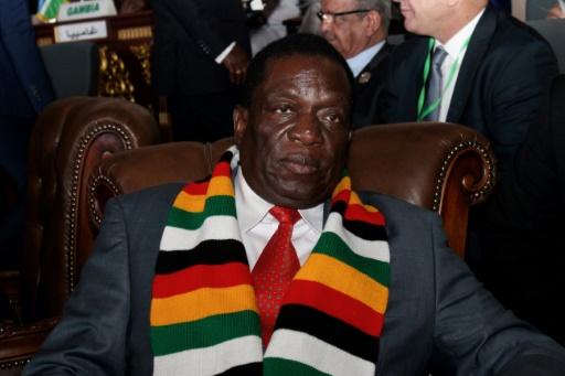 Zimbabwe: le président relance un projet de barrage hydroélectrique géant