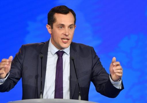 Emplois fictifs présumés du FN: plusieurs nouvelles mises en examen, dont Nicolas Bay
