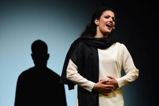 Nai Barghouti, de Ramallah au Festival d'Aix
