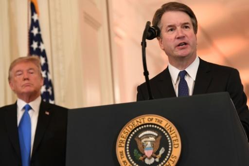 Le juge Kavanaugh, un pilier conservateur proche de George W. Bush