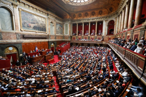 Le Parlement engage la longue bataille de la réforme des institutions