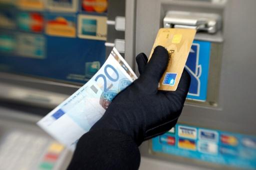Fraude sur les paiements en recul en 2017, excepté sur le chèque