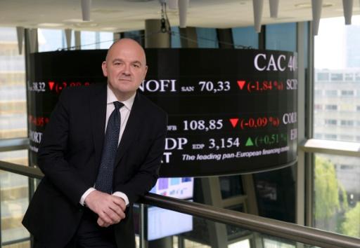 Euronext lance une nouvelle plateforme d'échanges sur ses marchés