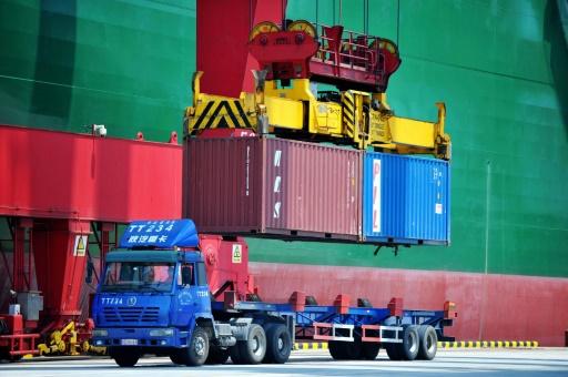 La Suisse conteste devant l'OMC les droits de douane américains