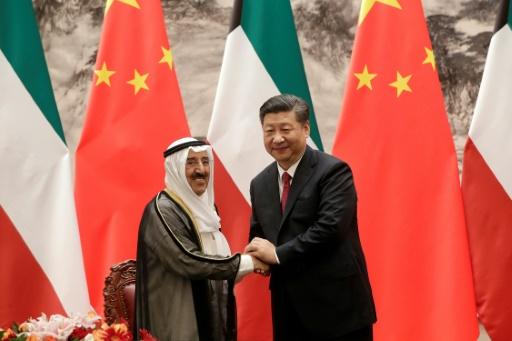 La Chine promet 20 milliards de dollars de prêts aux pays arabes