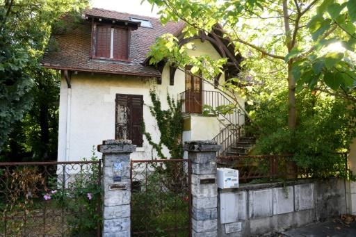 La maison de Maurice Agnelet adjugée 297.000 euros aux enchères à Chambéry