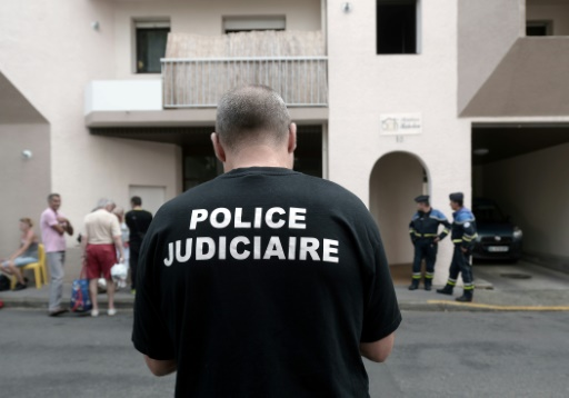Cinq morts dans un appartement à Pau: un différend familial qui tourne au massacre