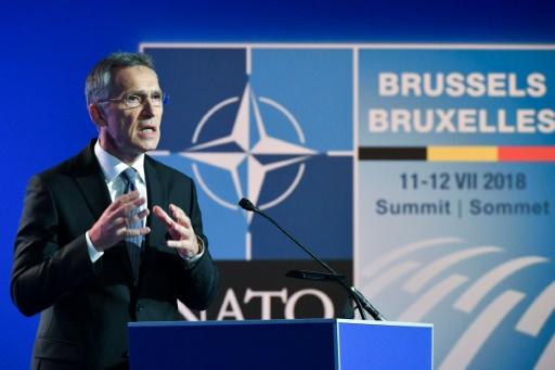 Sept pays européens vont respecter l'engagement budgétaire de l'OTAN