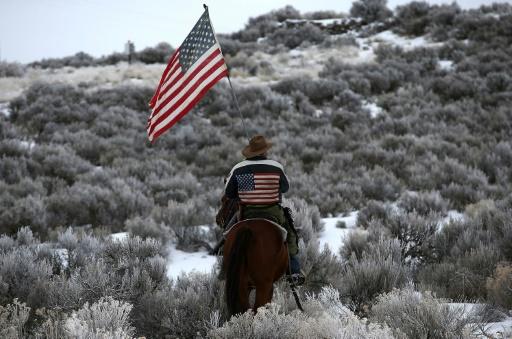 Trump gracie deux éleveurs à l'origine de l'occupation d'un parc naturel