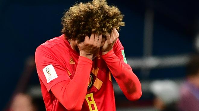 Un rêve brisé: la France élimine la Belgique et file en finale du Mondial 2018