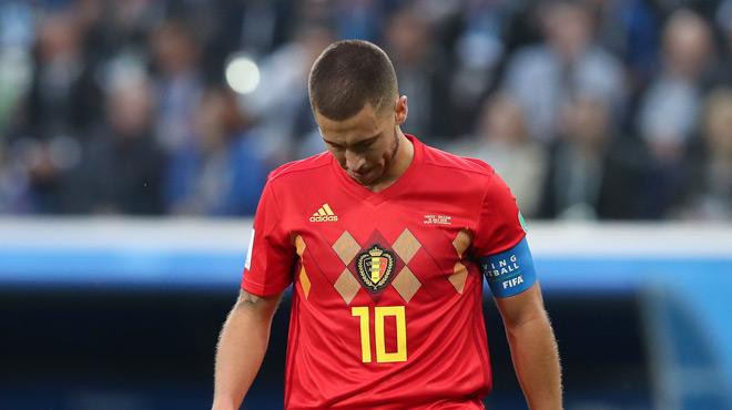 La presse belge est déçue mais souligne le parcours brillant de nos Diables: