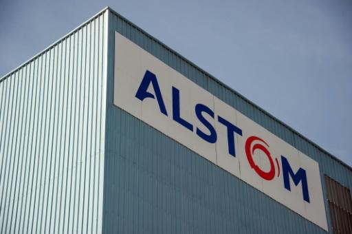 Alstom remporte un contrat de 15 ans pour le métro de Sydney