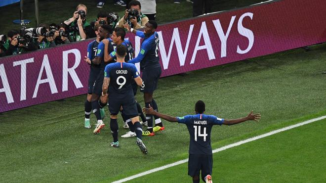 FAKE NEWS: non, le match entre la Belgique et la France ne sera pas rejoué