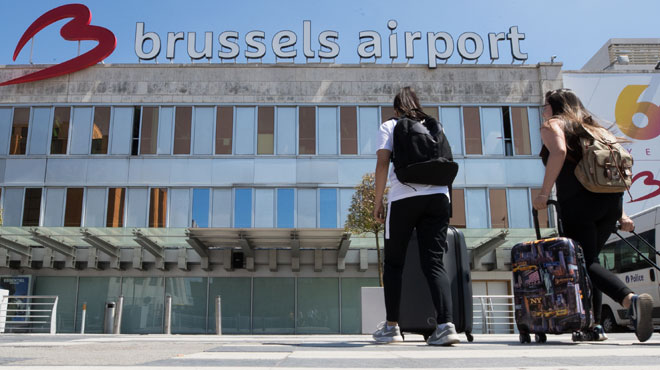 Attention si vous devez vous rendre à Brussels Airport d'ici demain soir: partez plus tôt