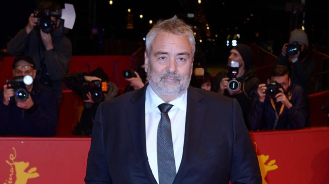 Luc Besson accusé de harcèlement sexuel par plusieurs femmes