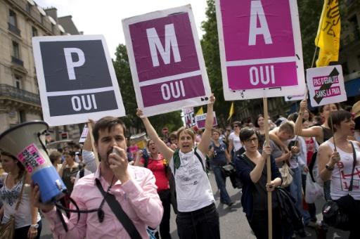 Couples de femmes, femmes seules et PMA: les pistes du Conseil d'État