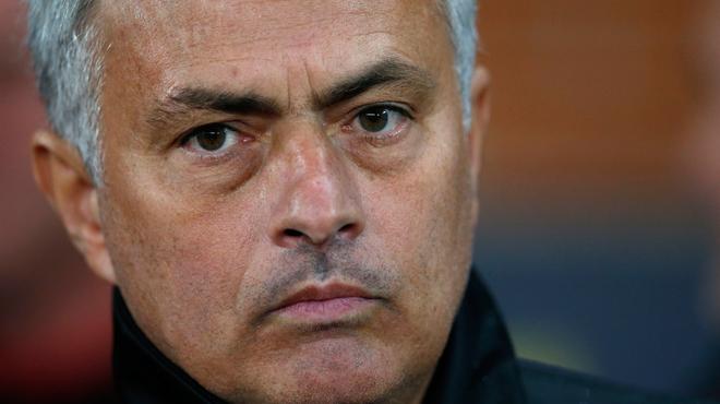 Élogieux envers Hazard et Courtois, José Mourinho n'épargne pas les autres Diables Rouges