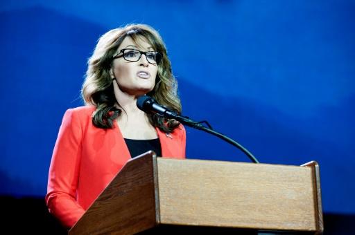 USA: piégée, Sarah Palin dénonce l'humour