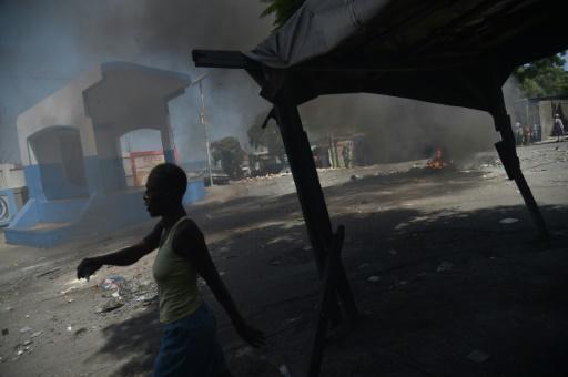 Haïti : le FMI suggère une suppression progressive des subventions sur les carburants
