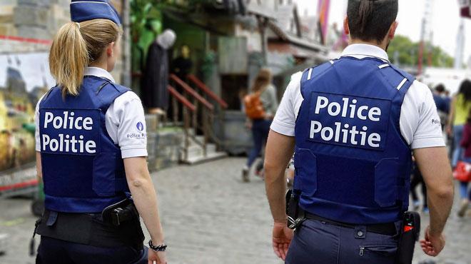 Deux braqueurs dévalisent un night-shop à Bruxelles: la police arrête deux suspects