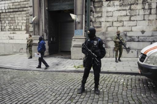 Attentat déjoué contre l'opposition iranienne: la France remettra un suspect à la Belgique