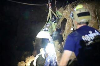 Thaïlande- le dernier plongeur sorti de la grotte raconte