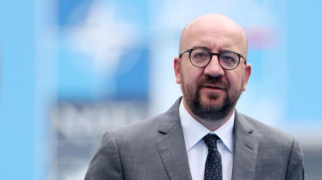 Charles Michel confirme l'engagement de la Belgique: le budget de la Défense va grimper