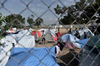 Migrations- 2.500 mineurs non accompagnés en Grèce en situation périlleuse