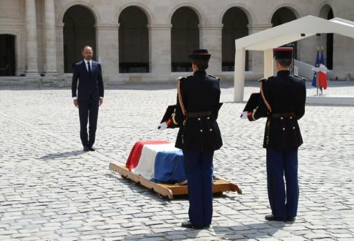 La France rend hommage à Claude Lanzmann, passeur de mémoire avec