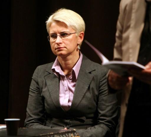 Une juge américaine autorise l'extradition d'une figure lituanienne de l'anticorruption