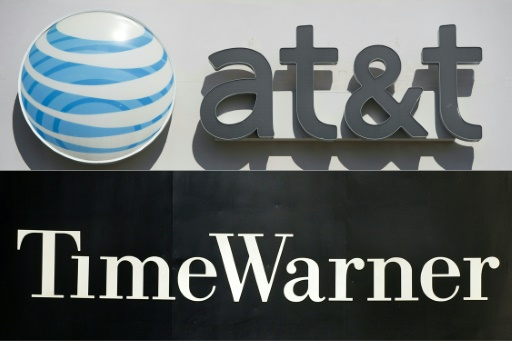 Etats-Unis: le ministère de la Justice fait appel de la décision sur la fusion AT&T-Time Warner