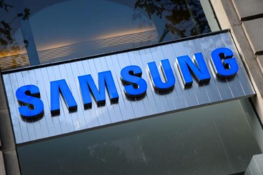 Samsung: un fonds américain réclame 770 millions de dollars à Séoul