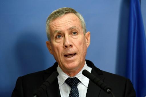 L'exécutif veut un parquet national antiterroriste aux larges compétences