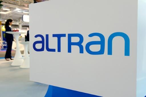 Altran dévisse en Bourse, pénalisé par l'anomalie chez Aricent