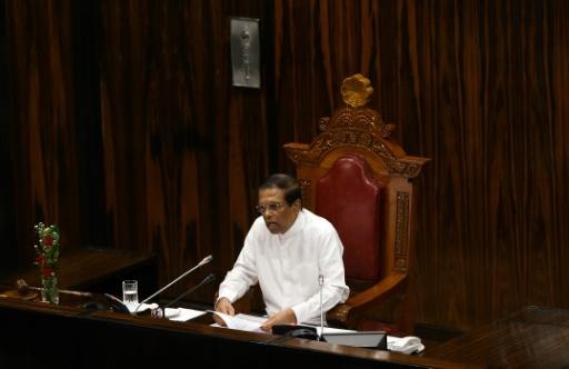 La peine de mort rétablie, le Sri Lanka cherche un bourreau