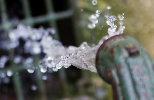 Polémique à Nice autour de la fermeture d'une fontaine utilisée par des SDF