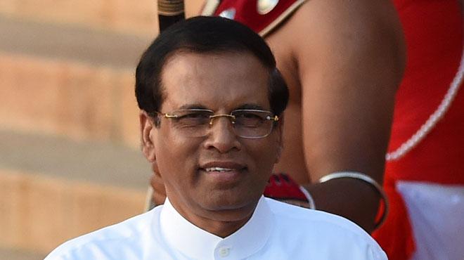 Le Sri Lanka cherche d'urgence... un bourreau