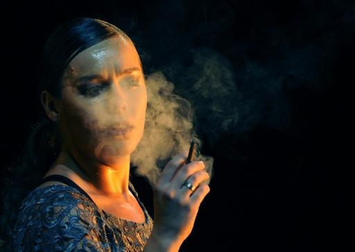Rocio Molina, la grossesse dansée sur scène