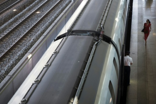 SNCF: la CGT envisage une nouvelle grève le 27 juillet