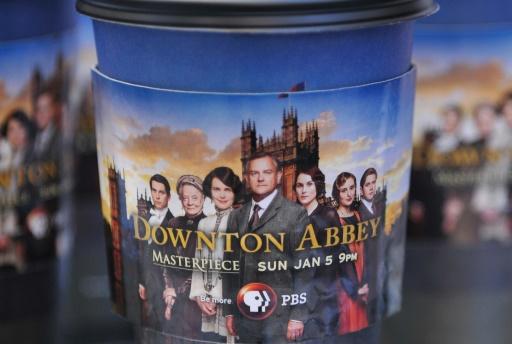 La série fera son retour au cinéma — Downton Abbey