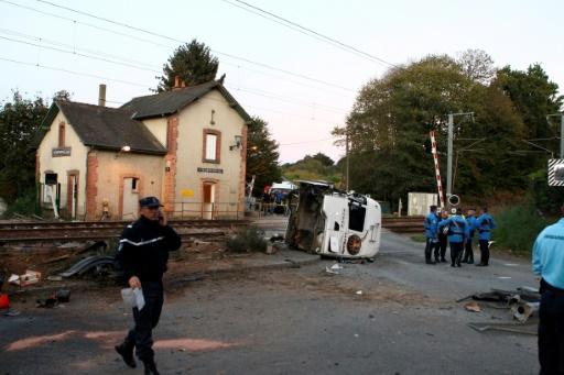 Collision mortelle à Saint-Médard en 2011: la SNCF fait appel