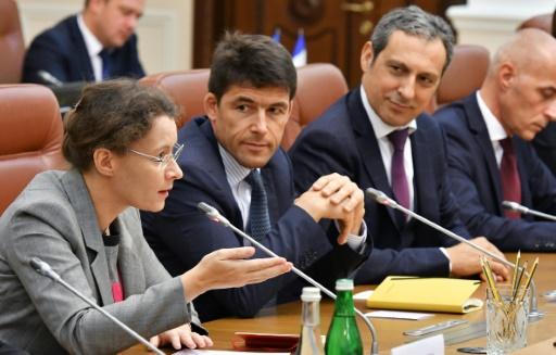 L'Ukraine signe un contrat sur l'achat de 55 hélicoptères civils à Airbus